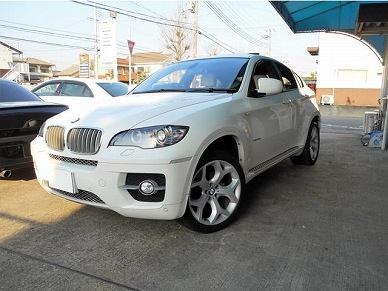 Bmw X6 White 2011 10 Ref 399709 Port Png C F Price Papera