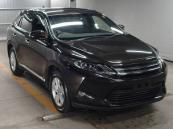 Japanese used cars Ref# 395094 TOYOTA / HARRIER
