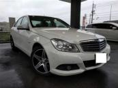 Japanese used cars Ref# 413335 MERCEDES BENZ / C CLASS