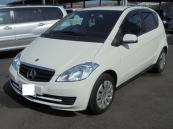 Japanese used cars Ref# 413546 MERCEDES BENZ / A CLASS