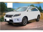 Japanese used car Ref# 417841 LEXUS / RX450h
