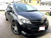 Japanese used cars Ref# 418009 TOYOTA / VITZ