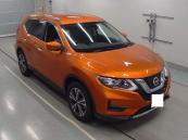 Japanese used car Ref# 418036 NISSAN / X-TRAIL