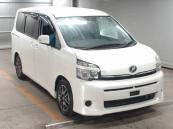 Japanese used cars Ref# 418234 TOYOTA / VOXY