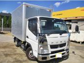 Japanese used car Ref# 418460 MITSUBISHI FUSO / CANTER