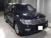 Japanese used cars Ref# 420840 TOYOTA / LAND CRUISER