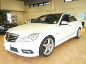 Japanese used car Ref# 424903 MERCEDES BENZ / E CLASS