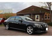 Japanese used car Ref# 424905 MERCEDES BENZ / E CLASS