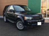 Japanese used cars Ref# 426288 LAND ROVER / RANGE ROVER SPORT