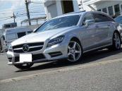 Japanese used cars Ref# 426896 MERCEDES BENZ / CLS CLASS