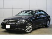 Japanese used cars Ref# 431498 MERCEDES BENZ / C CLASS