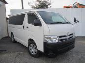Japanese used car Ref# 440621 TOYOTA / HIACE