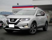 Japanese used car Ref# 441869 NISSAN / X-TRAIL