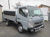 Japanese used car Ref# 443407 MITSUBISHI FUSO / CANTER