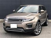 Japanese used car Ref# 444686 LAND ROVER / RANGE ROVER EVOQUE