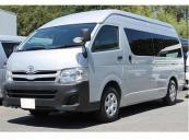 Japanese used car Ref# 444855 TOYOTA / HIACE COMMUTER