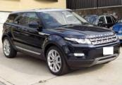 Japanese used car Ref# 445032 LAND ROVER / RANGE ROVER EVOQUE