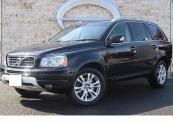 Japanese used car Ref# 454846 VOLVO / XC90