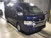 Japanese used car Ref# 459932 TOYOTA / HIACE