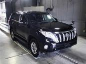 Japanese used car Ref# 459933 TOYOTA / LAND CRUISER PRADO