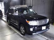Japanese used car Ref# 459936 TOYOTA / LAND CRUISER