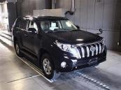 Japanese used car Ref# 459939 TOYOTA / LAND CRUISER PRADO