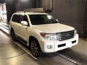 Japanese used car Ref# 459940 TOYOTA / LAND CRUISER