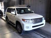 Japanese used car Ref# 459941 TOYOTA / LAND CRUISER