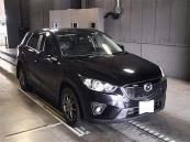 Japanese used car Ref# 459947 MAZDA / CX-5