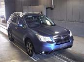 Japanese used car Ref# 459948 SUBARU / FORESTER
