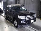 Japanese used car Ref# 459949 TOYOTA / LAND CRUISER