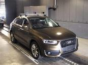 Japanese used car Ref# 459950 AUDI / Q3