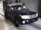 Japanese used car Ref# 459951 TOYOTA / LAND CRUISER