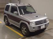 Japanese used car Ref# 459956 MITSUBISHI / PAJERO MINI