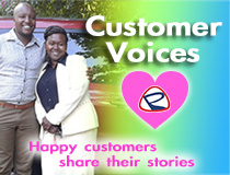 Customer Voices PAPERA
