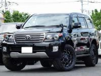 LAND CRUISER SERIES SELECTION FROM PAPERA TRADERS [Malaysia