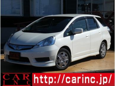 HONDA / FIT SHUTTLE HYBRLD