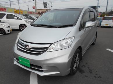HONDA / FREED